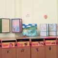 Фотоотчет о весеннем оформлении групповой комнаты и раздевалки