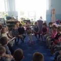 Беседа с детьми на тему «Моё Отечество— Россия»