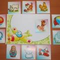 Игры для развития фонематического слуха у детей.