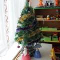 Результаты конкурса «Лучшее оформление групп к Новому году» в детском саду
