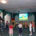 Занятие по речевому и социально-коммуникативному развитию во второй младшей группе «Мой друг Колобок»