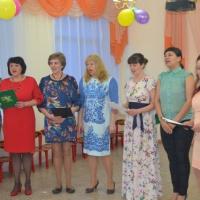 Сценарий концерта к Юбилею Детского сада «45 лет»