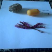 Дидактическая игра своими руками «Рыбаки и рыбки». Мастер-класс по изготовлению