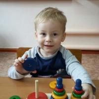 Развитие цветовосприятия у детей с нарушением зрения