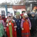 Фотоотчет «Святки в нашем детском саду»