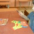 Фотоотчет «Продуктивная деятельность детей в творческой мастерской с применением нетрадиционных техник»