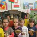 Фотоотчет «Знакомство детей дошкольного возраста с декоративно-прикладным искусством Беларуси»