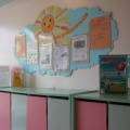 Уголок «Скоро лето» как форма консультативной помощи семье в организации летнего отдыха детей.