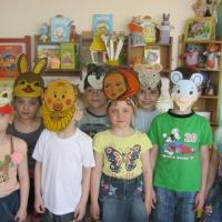 Консультация для воспитателей «Театральный уголок как средство развития дошкольника».