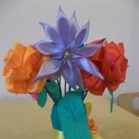 Краткосрочный проект в младшей группе «8 Марта— мамин день!»