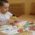 Индивидуальное коррекционное занятие с ребенком с ЗПР по теме «Насекомые». Закрепление лексической темы по плану дефектолога