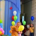 Фотоотчёт праздника «До свиданья, детский сад!»