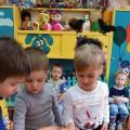 НОД по лепке «Тыква— кладезь витаминов» во второй группе раннего возраста