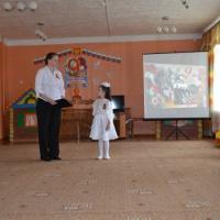 Фотоотчет о проведении мероприятий, посвященных Дню Победы
