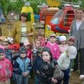 Фотоотчет «Ура! Мы посетили зоопарк»