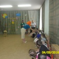 Сценарий праздника «Мамина улыбка» (8 Марта) в средней группе