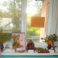 Выставка поделок из овощей и фруктов «Дары осени»