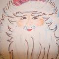 Конспект занятия по развитию речи по методике Лаврик «Письмо деду Морозу»