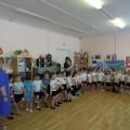 Сценарий «День победы» для детей средней группы