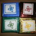 Дидактическое пособие «Умные кубики»