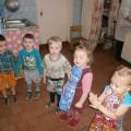 Экскурсия на кухню детского сада (фотоотчет)