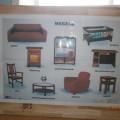 Творчество детей в рамках проекта «Мебель» (фотоотчет)
