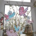 1 апреля-Международный день птиц. Фотоотчет