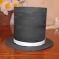 Мастер-класс «Шляпа цилиндр»