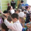 «День Матери в детском саду». Сценарий праздника для родителей и детей группы №1