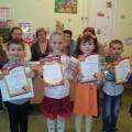 Фотоотчет о конкурсе чтецов «Наш любимый детский сад»