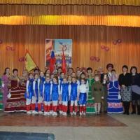 Фотоотчет о праздничных мероприятиях «Концерт к 23 февраля», «Концерт к 8 Марта»