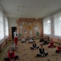 Конспект итогового открытого занятия для родителей по хореографии в ДОУ «Цветик-семицветик»