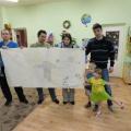 Творческий проект «Родом из Детства» (развивающие игрушки своими руками)