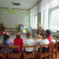 Конспект НОД по чтению художественной литературы в младшей группе «В гостях у сказки»