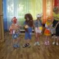 Фотоотчет «Как прошла зоонеделя в нашей группе»