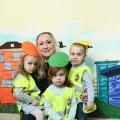 Фотоотчет «Светофор— мой друг»