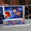 Лэпбук «Этот загадочный космос»