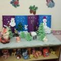 «Мастерская Деда Мороза» (фотоотчет)