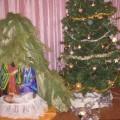 Сценарий праздника «Рождество»