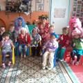 «День рождения-самый лучший праздник». Сценарий праздника в детском саду