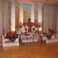 Сценарий праздника «Осенняя ярмарка» (подготовительная группа)
