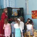 Становление внутреннего мира ребенка, развитие культурных, нравственных ценностей в художественно-эстетическом творчестве