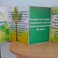 Папка-передвижка 2017 Год экологии в России