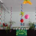 Фотоотчет мероприятия к 8 марта «Кафе «Весеннее»