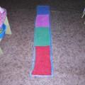 Использование нестандартного оборудования в физическом воспитании дошкольников