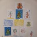 Семинар-практикум для родителей «Знакомство с нетрадиционными техниками рисования и их роль в развитии дошкольников»