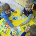 Формы и методы работы по ознакомлению дошкольников с окружающим миром