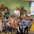 Долгосрочный проект в средней группе «Государственные праздники в России»