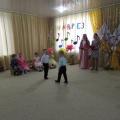Фольклорное развлечение «Наврез байрам» для разновозрастной билингвальной группы