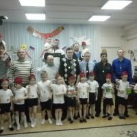 День Защитника Отечества под девизом «Олимпийцы России, вперед!» (фотоотчет)